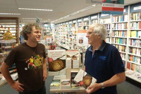 De Pacha Mama Offers – Jeroen Windmeijer