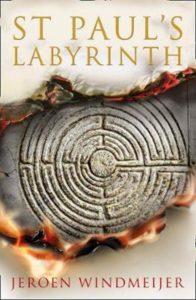Q&A – Jeroen Windmeijer (St. Paul's Labyrinth)