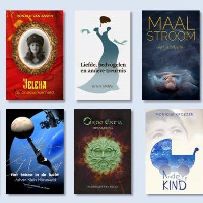 Boek10 Schrijfevent 2018