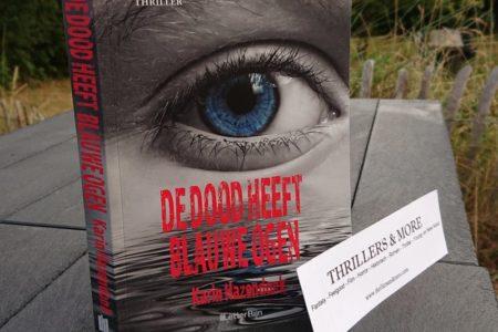 TM Leesclub: De dood heeft blauwe ogen: de eindconclusie!