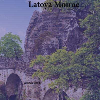 Indigo – Latoya Moirae