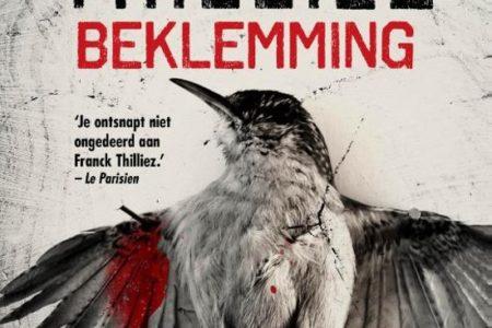 Beklemming – Franck Thilliez