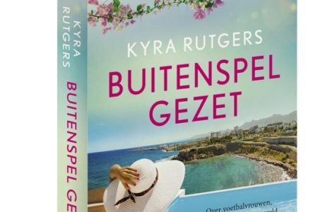 Buitenspel gezet – Kyra Rutgers