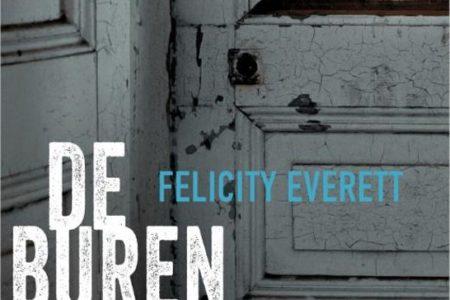 De buren van nr. 9 – Felicity Everett