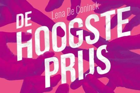 De hoogste prijs – Lena De Coninck
