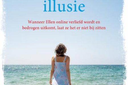 Een perfecte illusie – Annette van Luyk