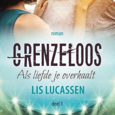 Grenzeloos – Lis Lucassen