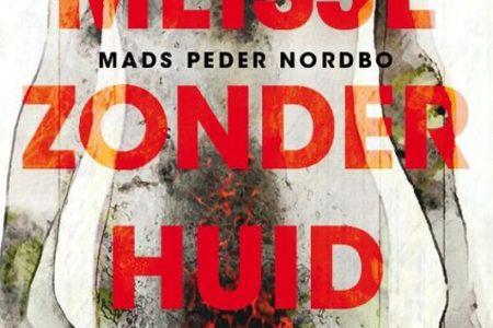 Winactie: Meisje zonder huid – Mads Peder Nordbo (GESLOTEN)
