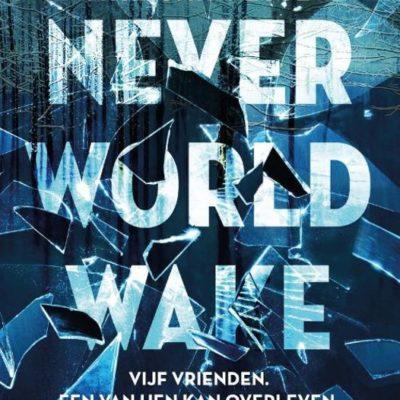 Neverworld Wake – Marisha Pessl