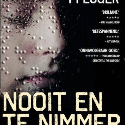 Nooit en te nimmer – Andreas Pflüger