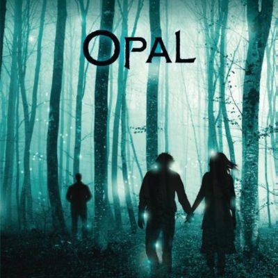 Opal – Jennifer L. Armentrout
