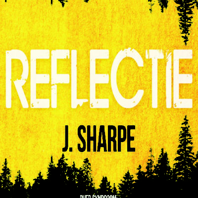 Reflectie – J. Sharpe (blogtour)