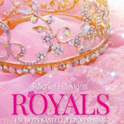 Royals – Rachel Hawkins
