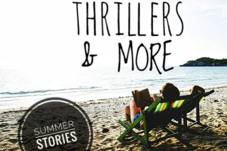 Thrillers and More Summer stories: Leontine