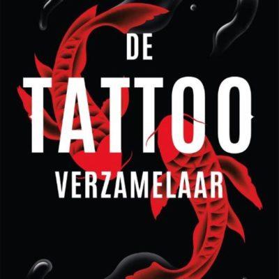 Winactie: De tattooverzamelaar – Alison Belsham (3x) GESLOTEN