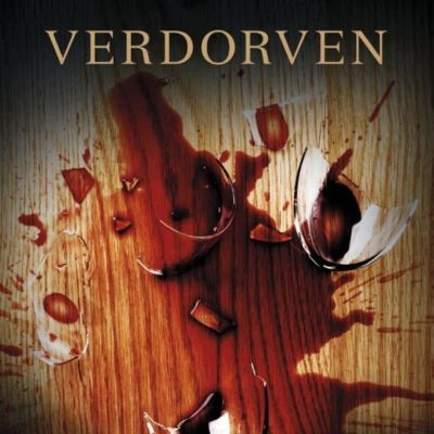 Winactie: Verdorven – Deflo (1x ePub + 1x paperback) GESLOTEN