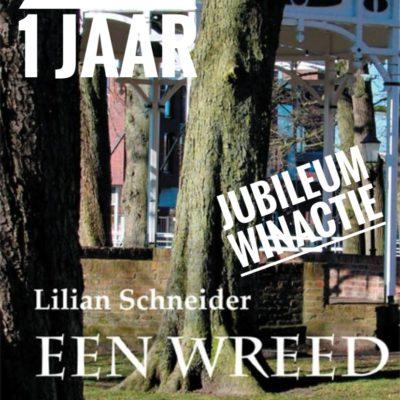 Winactie: Een wreed voorjaar – Lilian Schneider GESLOTEN