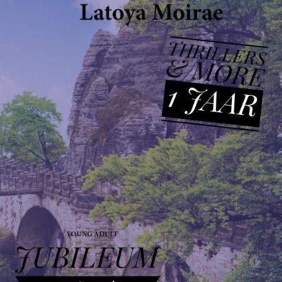 Winactie: Indigo – Latoya Moirae GESLOTEN