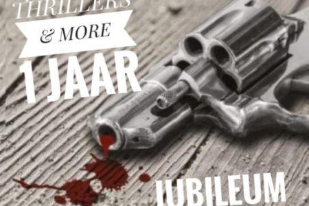 Winactie: Moordspel – Sandra J. Paul GESLOTEN