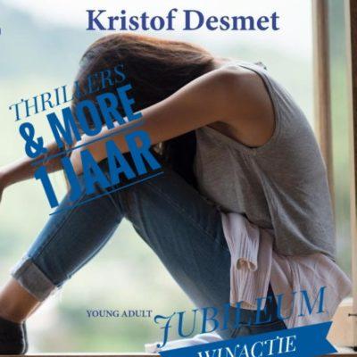 Winactie: Mus – Kristof Desmet GESLOTEN