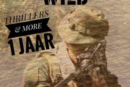 Winactie: Opgejaagd wild – Wouter Helders GESLOTEN