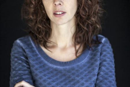 Over Vonk, ballet en schrijven: Anita Terpstra