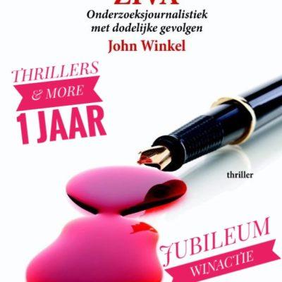 Winactie: Ziva – John Winkel GESLOTEN