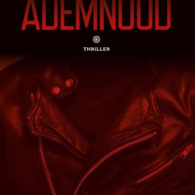 Winactie: Ademnood – Belinda Aebi GESLOTEN