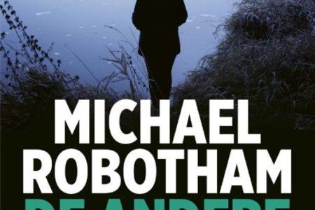 De andere vrouw – Michael Robotham