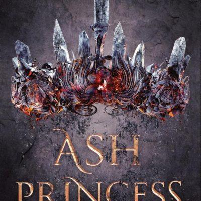 Ash Princess – Laura Sebastian