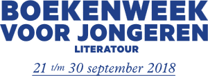 Nieuws: Boekenweek voor jongeren.
