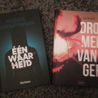 Winactie: Boekenweek voor jongeren! GESLOTEN