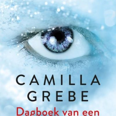 Dagboek van mijn verdwijning – Camilla Grebe