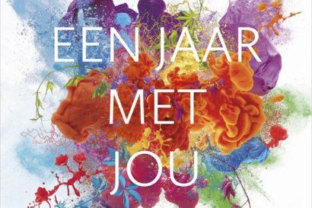 Een jaar met jou – Julia Whelan