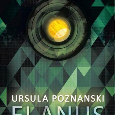 Elanus – Ursula Poznanski