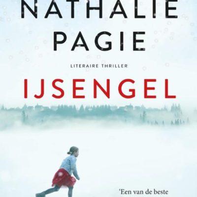 IJsengel – Nathalie Pagie