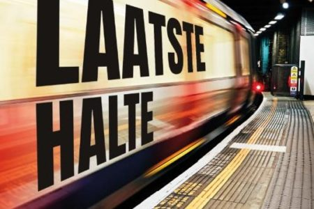 De laatste halte – Wendy Brokers