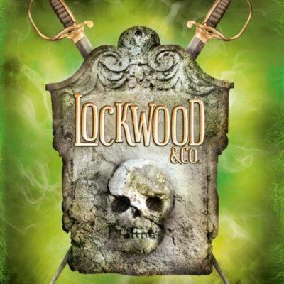 Lockwood & Co: Het lege graf – Jonathan Stroud