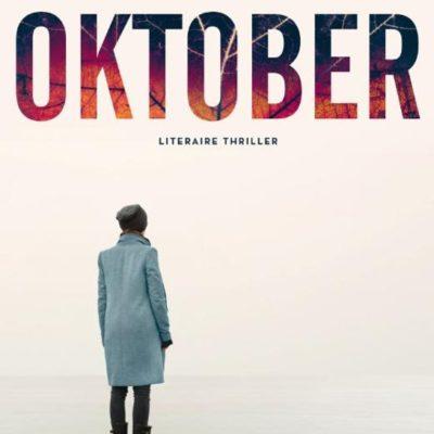 Oktober – Søren Sveistrup