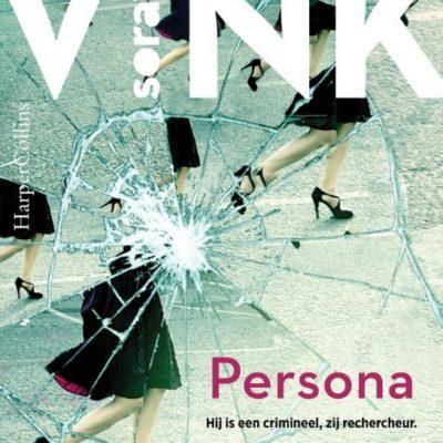 Debuut van de maand: Persona – Soraya Vink