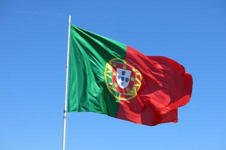 Karin over de grens: schrijven in Portugal