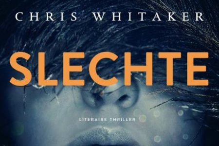 Winactie: Alle slechte meisjes – Chris Whitaker GESLOTEN