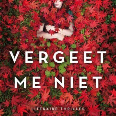 Vergeet me niet – Julia Heaberlin