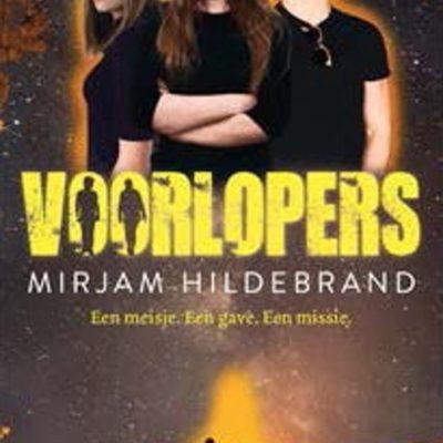 Voorlopers – Mirjam Hildebrand