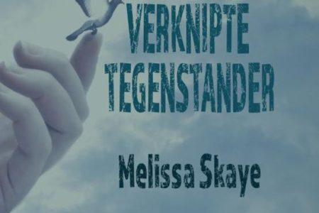 Aanmelden TM Leesclub: Verknipte Tegenstander VT5 – Melissa Skaye GESLOTEN