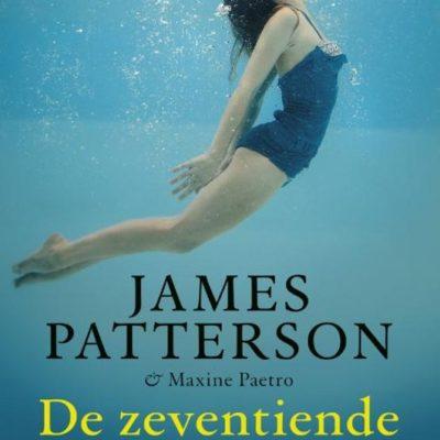 De zeventiende verdachte – James Patterson