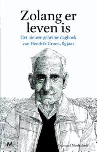 Hendrik Groen wint NS Publieksprijs 2018