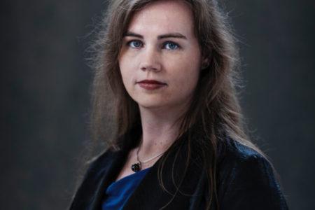 Over infiltranten, Spanje en Danny Vera: Soraya Vink