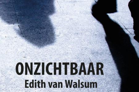 Aanmelden TM Leesclub: Onzichtbaar – Edith van Walsum GESLOTEN