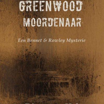 De Greenwood moordenaar – Diana van Hal